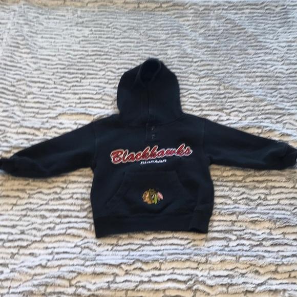 Other - NHL Hockey apparel Chicago Blackhawks size 3T